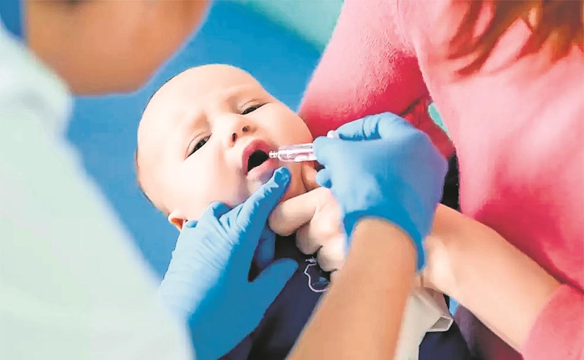 Gastroenteritis por rotavirus es la quinta causa de muerte en niños de 1 a 4 años