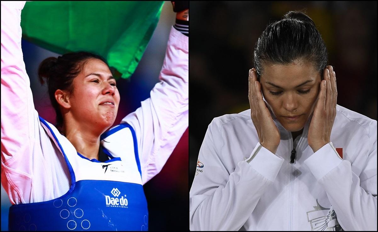 Briseida consigue su pase a los Juegos Olímpicos de Tokio