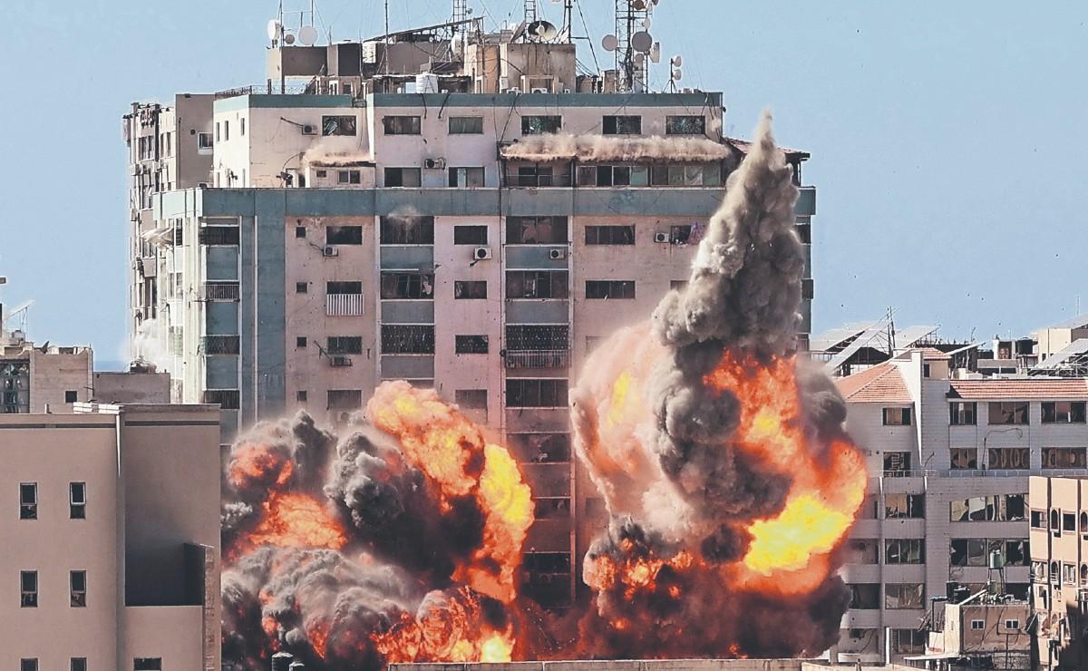 Israel no da tregua y arrecia violencia en Franja de Gaza, pese a llamado de la ONU