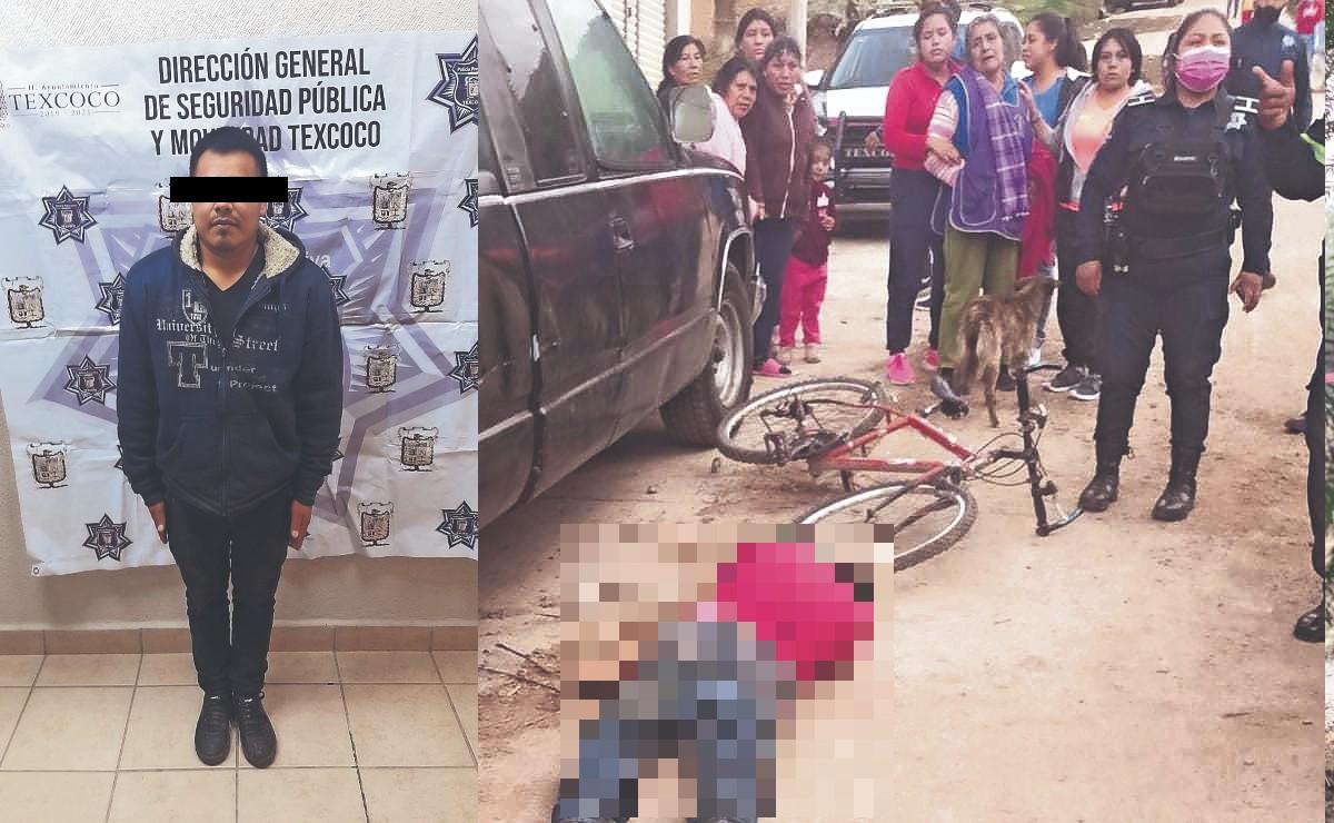 Vecinos se pelean y uno acuchilla de muerte al otro, en Texcoco