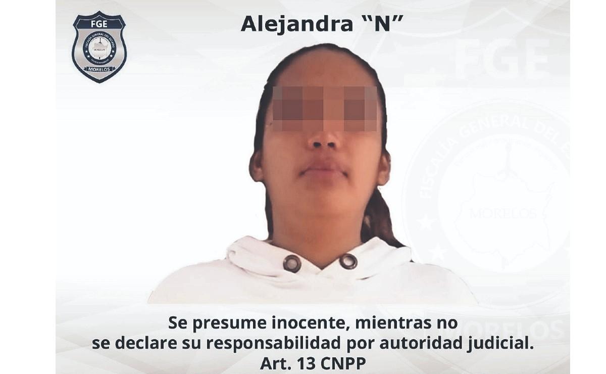 Apuñala a su esposo en la panza mientras dormía, se arrepiente y él la denuncia en Morelos