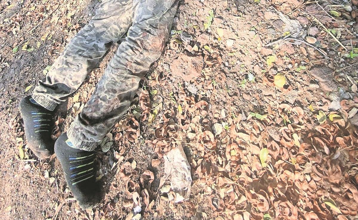 Hallan cadáver de hombre con herida de 10 centímetros en la cabeza  en Morelos, presumen riña