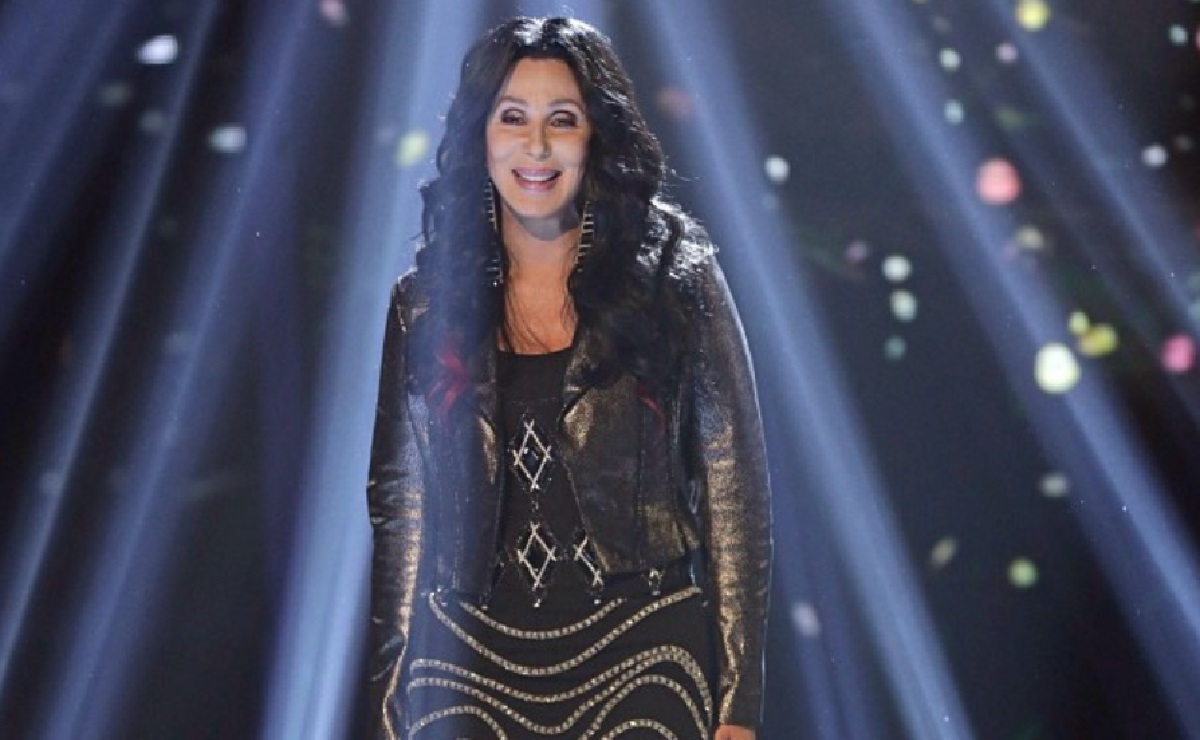 Cher festeja su 'cumple' siendo una diosa del pop y el cine, cumplió 75 años