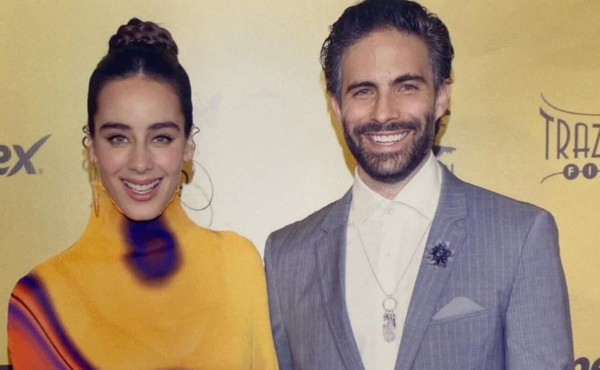 """Esmeralda Pimentel y su novio Osvaldo Benavides se suman al elenco de """"The Good Doctor"""""""