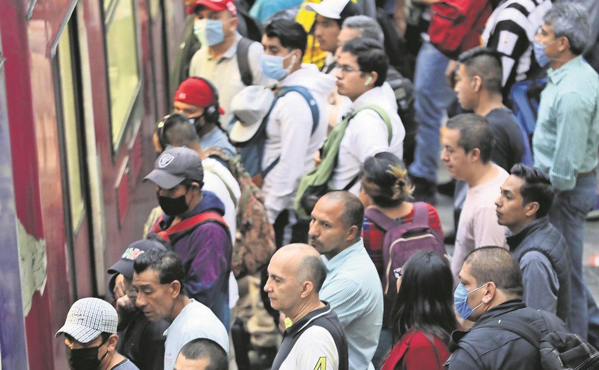 México alcanzará la inmunidad de rebaño en agosto, prevé Hugo López-Gatell