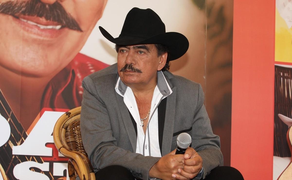 Reviven a Joan Sebastian en nueva telenovela de Televisa y este es el resultado