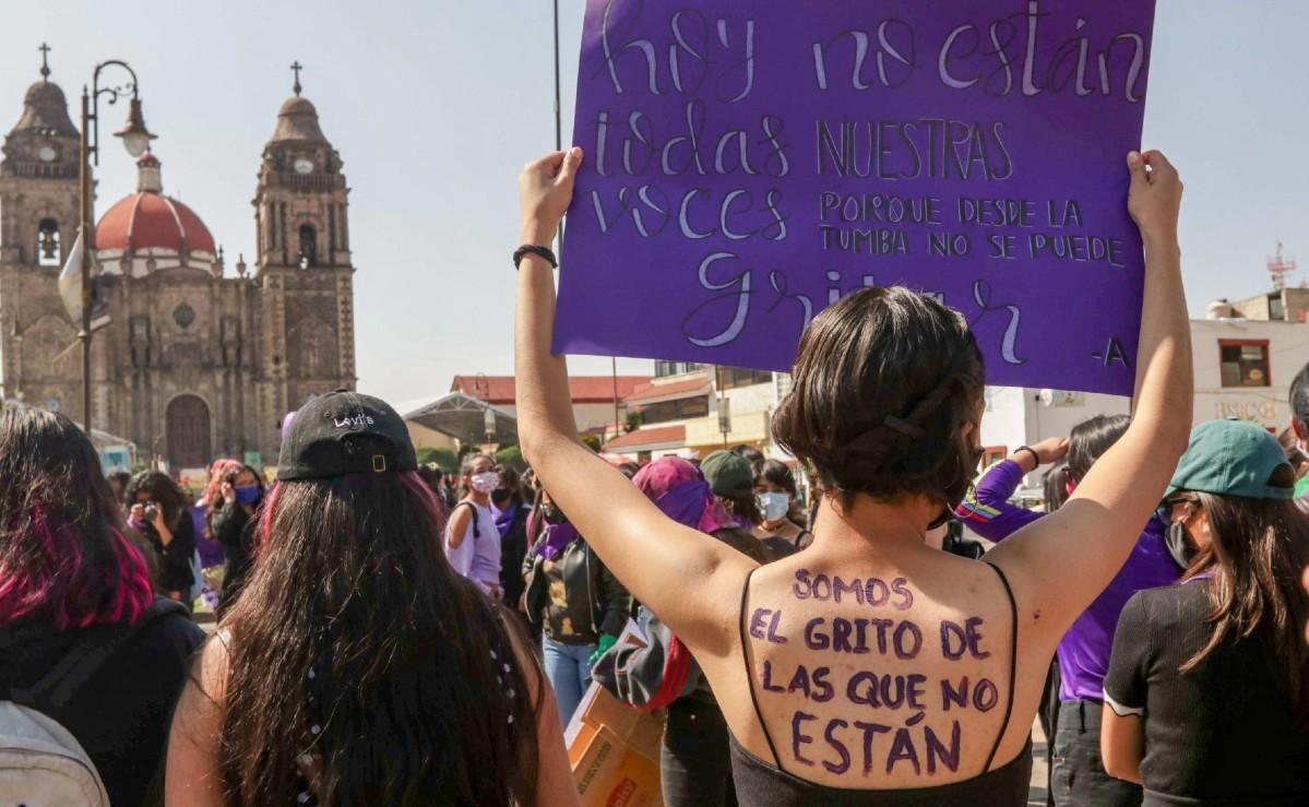 Feminicidios imparables en CDMX, en la primera quincena de mayo asesinaron a 9 mujeres