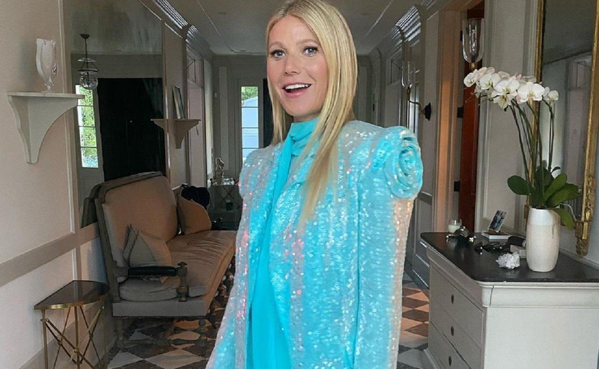 Gwyneth Paltrow es demandada por explosión de vela que huele como su vagina