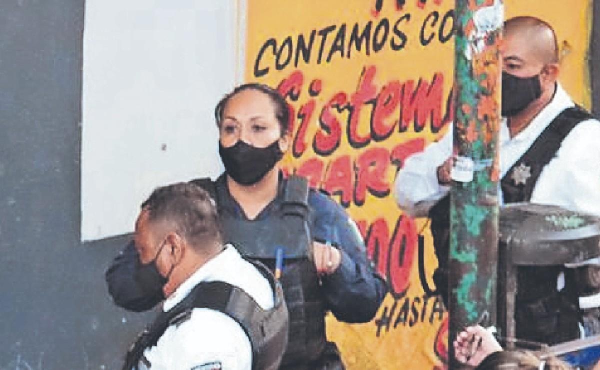 Matan a dueño de un bar en el cual meseros asesinaron a clientes, en Cuernavaca