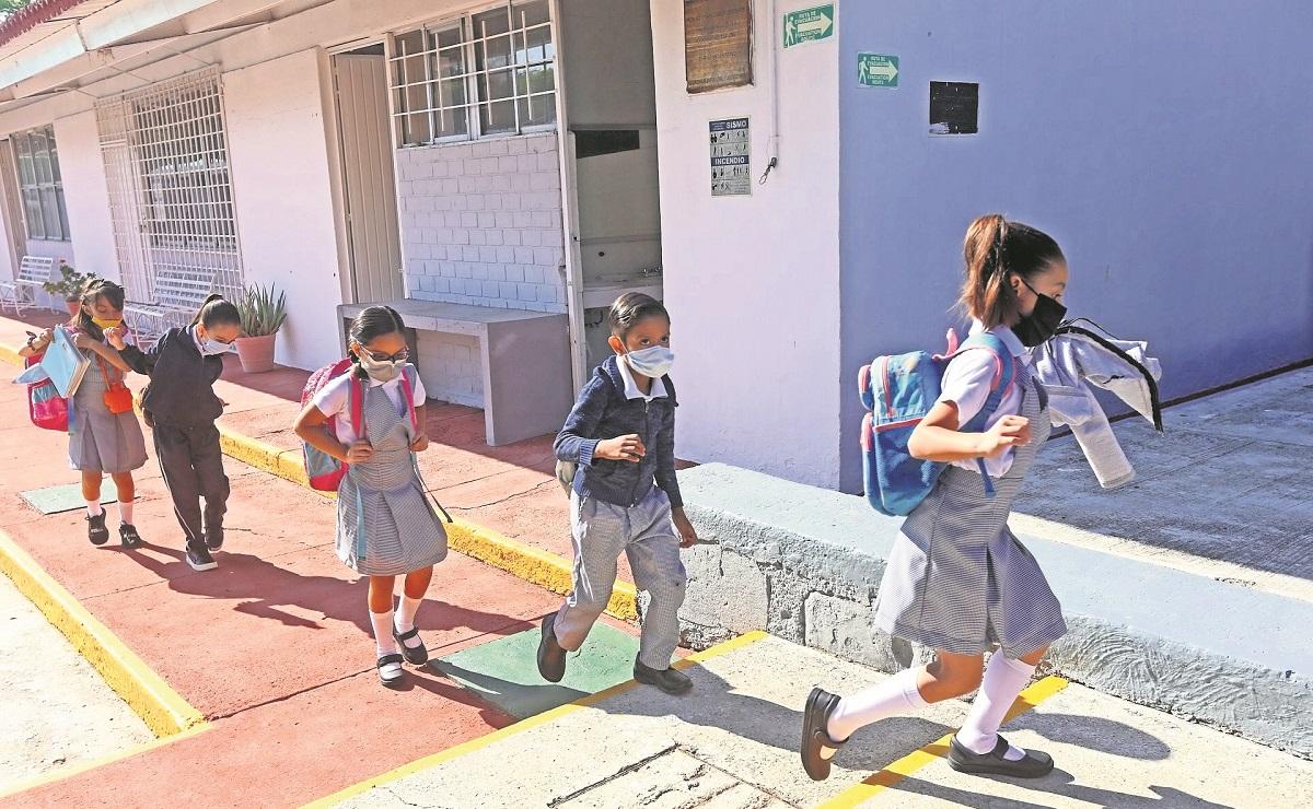 Niños y niñas regresan a clases el 7 de junio en la CDMX y esto es lo que se sabe