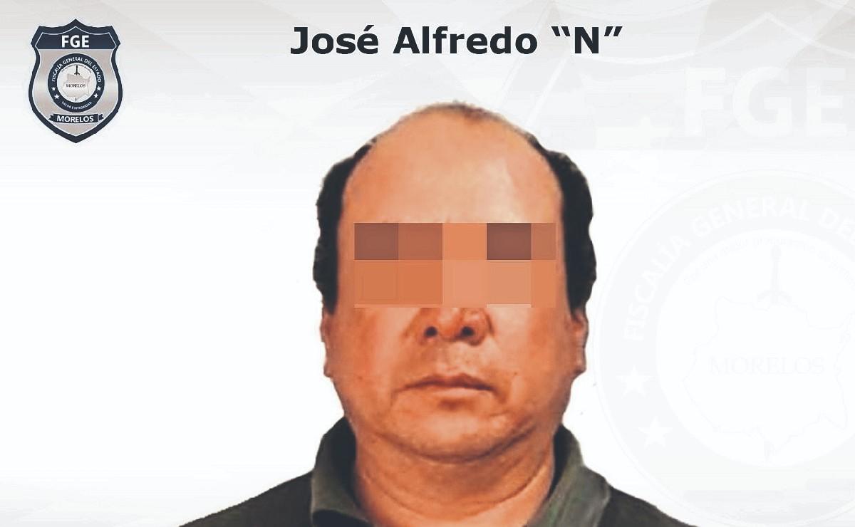 Por aceptar que mató a una mujer hace 11 años, le dan solo unos años de cárcel en Morelos