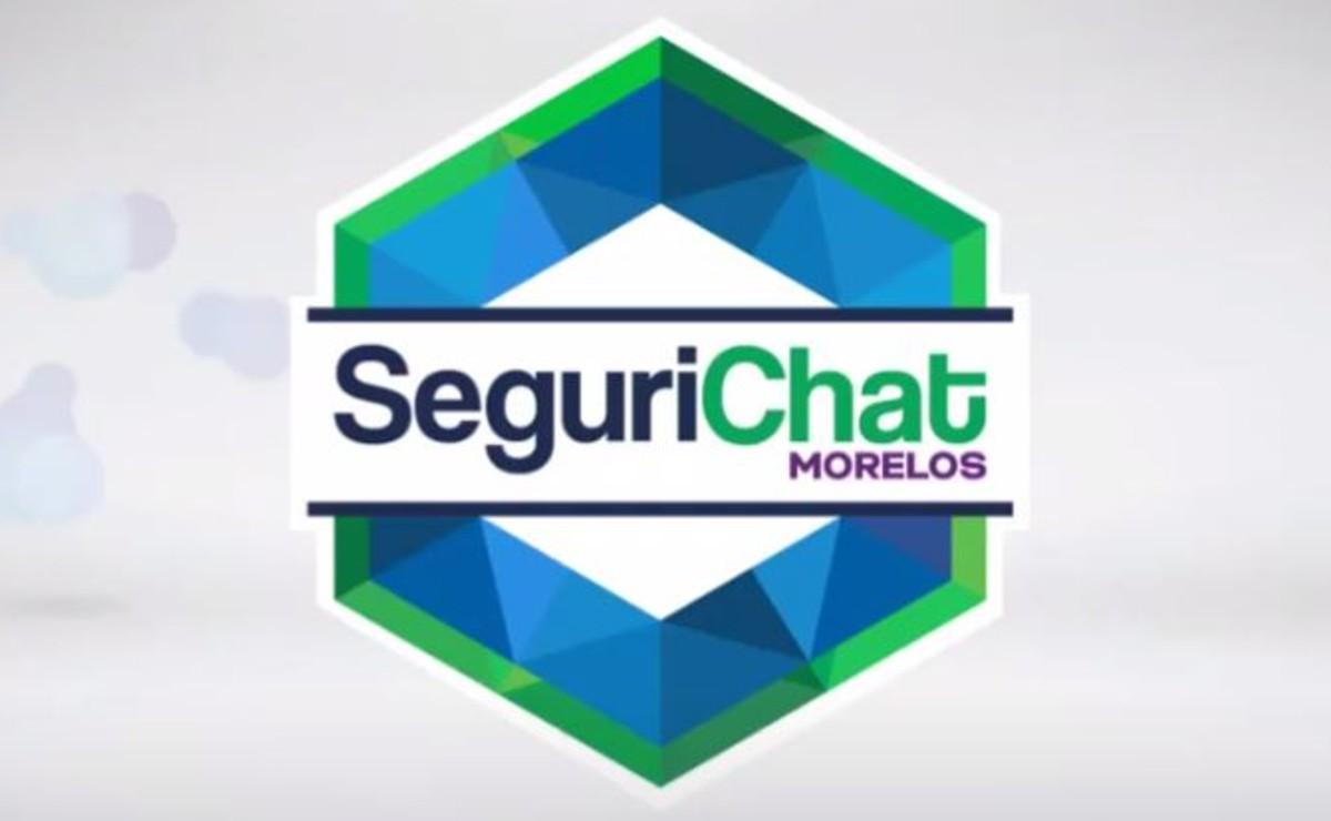 SeguriChat, la estrategia de atención ciudadana e inmediata que se implementó en Morelos