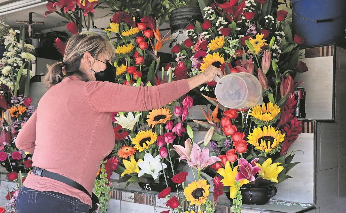 Tras 20 días de sequía, vuelve a caer agua en Santa María Tulpetlac, en Ecatepec