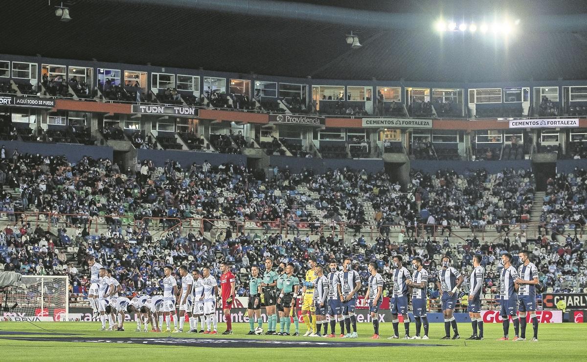 Esta es la multa que pagará Pachuca por violar protocolo sanitario en el Estadio Hidalgo