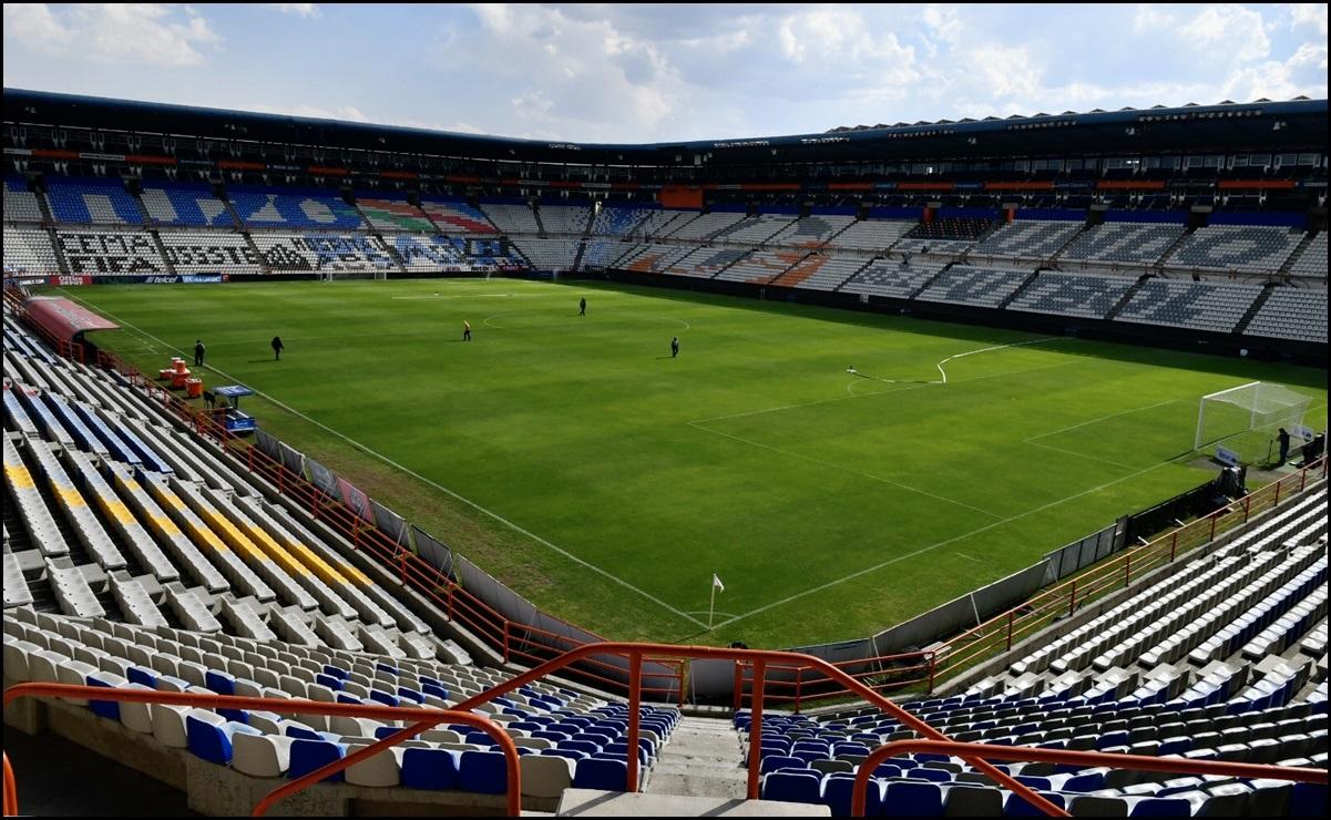 Pachuca anuncia veto en el Estadio Hidalgo