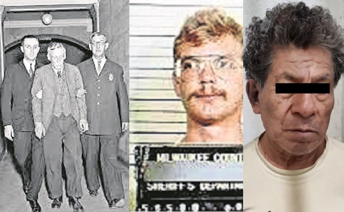 """Andrés """"N"""" ya forma parte de la lista de asesinos seriales en México, resalta por su edad"""