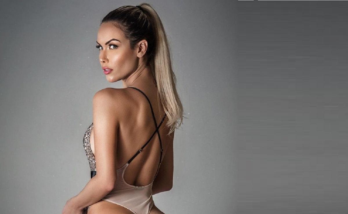 Modela erótica combina su profesión con la medicina, pronto abrirá su página de OnlyFans