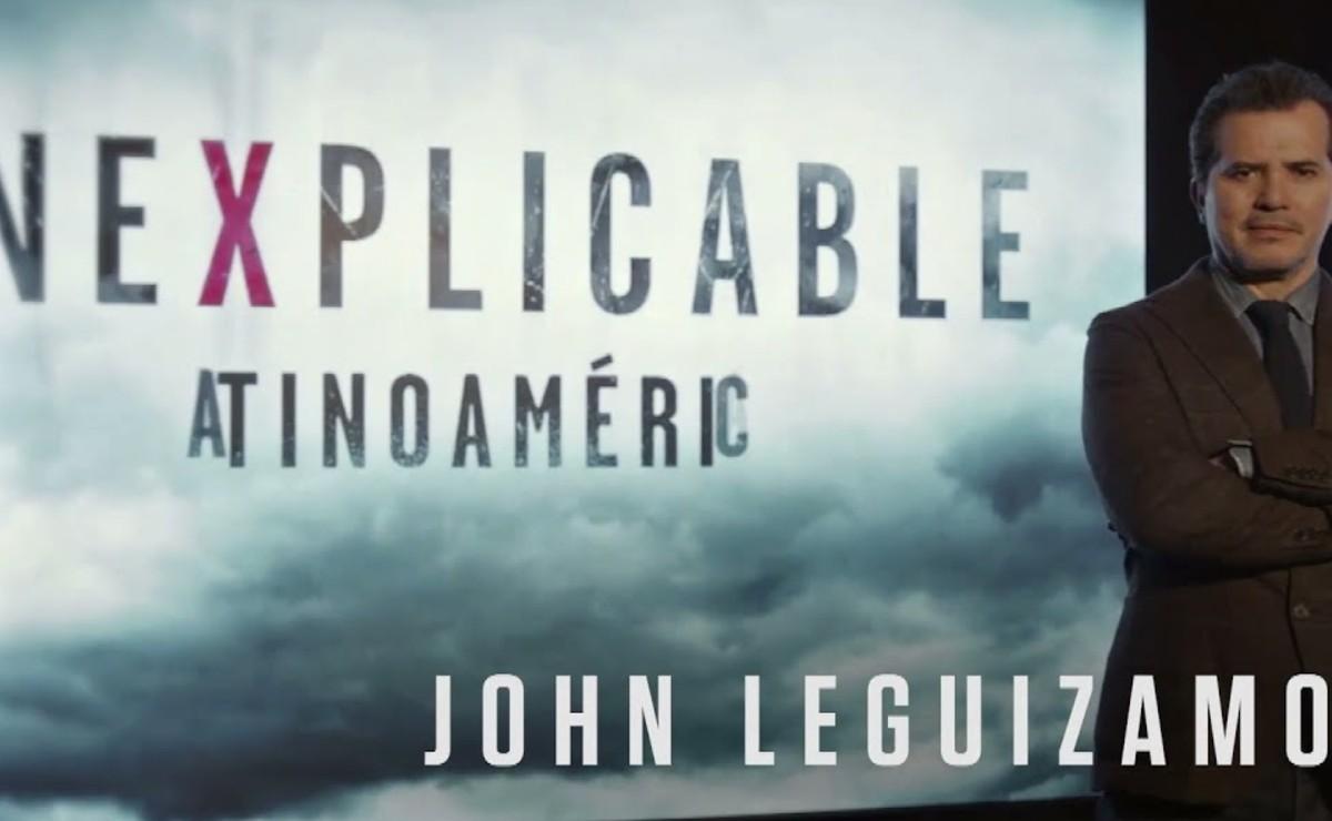 """""""History"""" estrena programa sobre misteriosos casos que suceden en América Latina"""