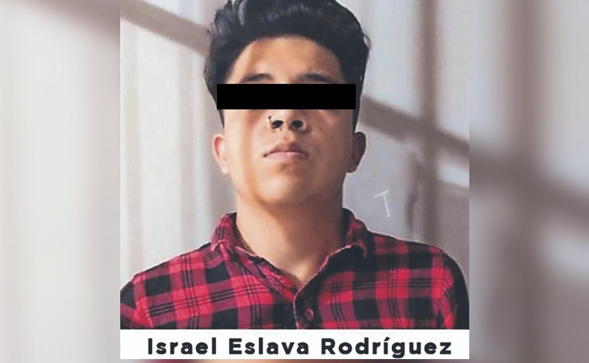 Israel pasará el resto de su vida en la cárcel, por matar con un palo a una niña en Edomex