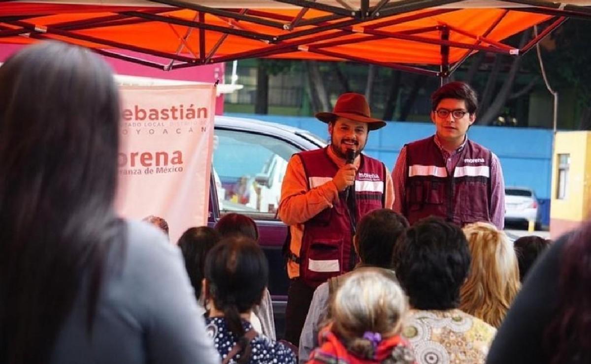 Sebastián Ramírez de Morena propone reformas a la ley de ordenamiento urbano en CDMX