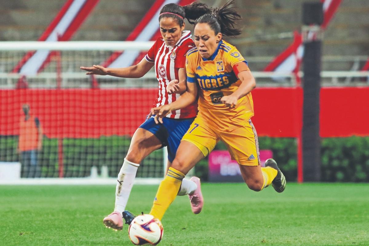 Tigres vs Guadalajara, ¿dónde y a qué hora ver la primera parte de la final femenil?