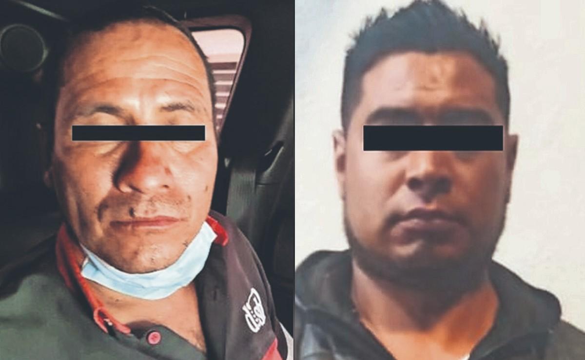 Mandan a la cárcel a vecinos de Valle de Bravo y Amanalco, por abusar de menor y jovencita