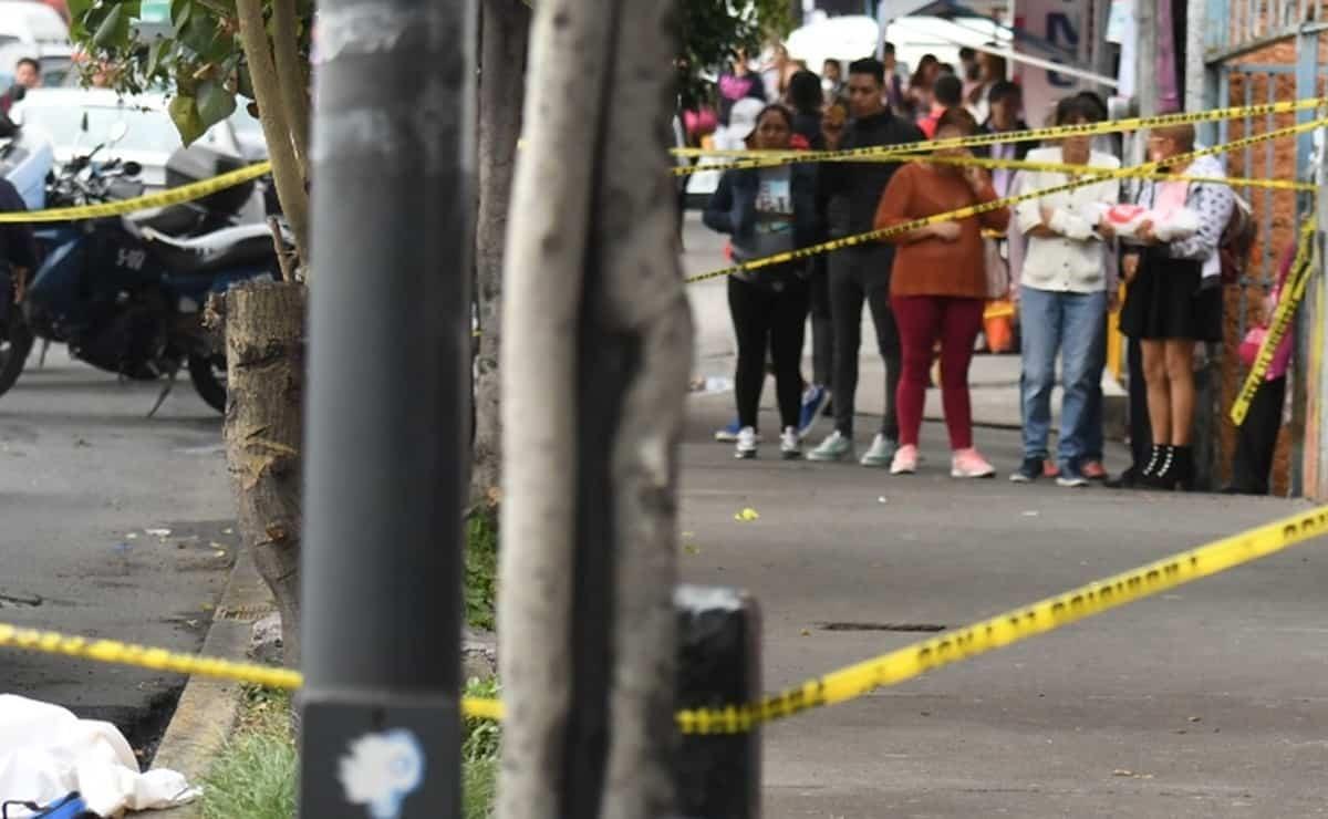 México vive fin de semana violento con 243 asesinatos