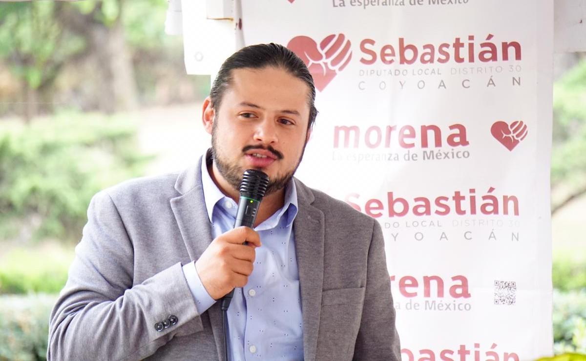 Sebastián Ramírez proyecta replicar modelo de atención ciudadana de CDMX