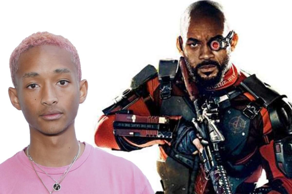 Will Smith exige que le den un papel importante a su hijo o no hará más películas con DC
