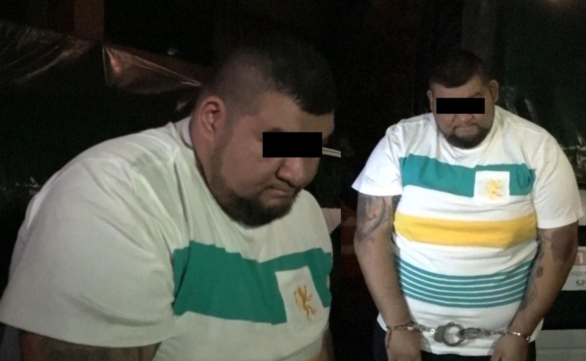 """Atoran a """"El Kilos"""", uno de los más buscados y sanguinarios de La Unión Tepito"""