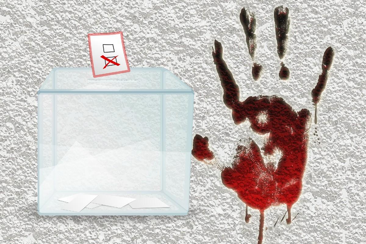 Elecciones en México de 2021 serán recordadas por asesinatos y crimen organizado