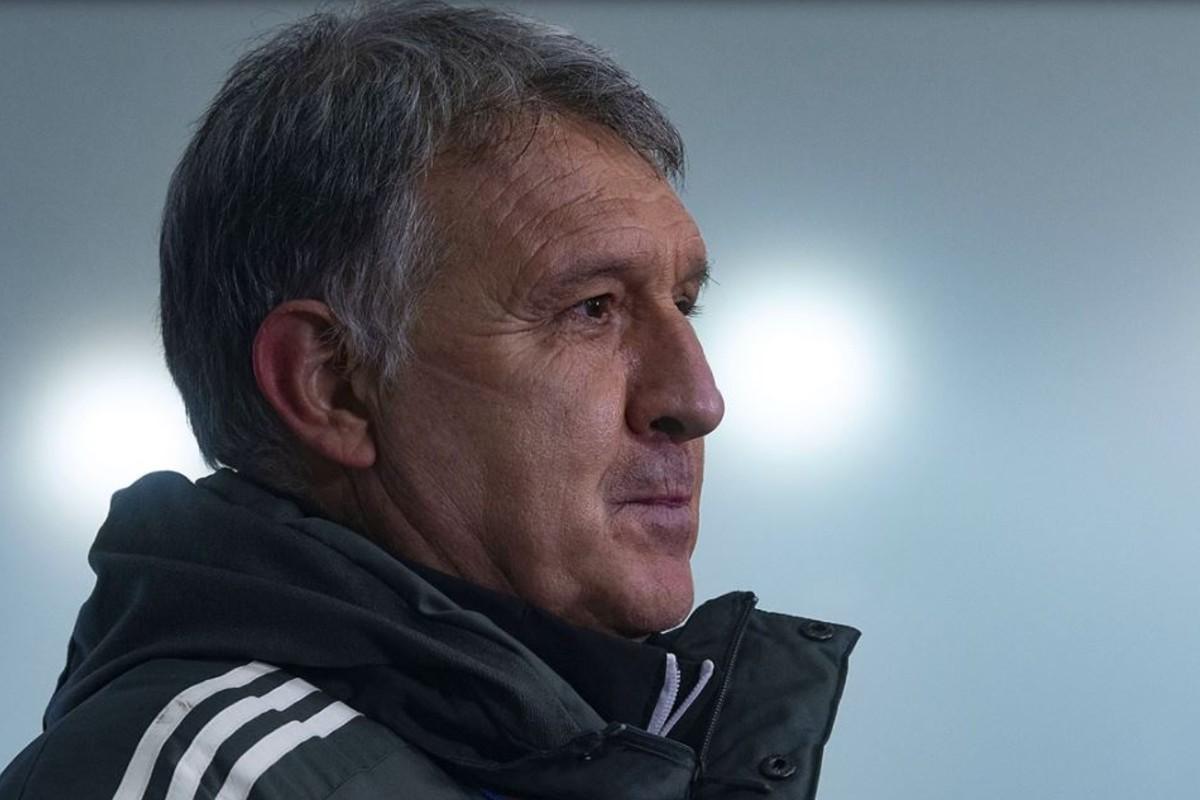 Gerardo Martino deja fuera de la Selección Mexicana a Raúl Jiménez