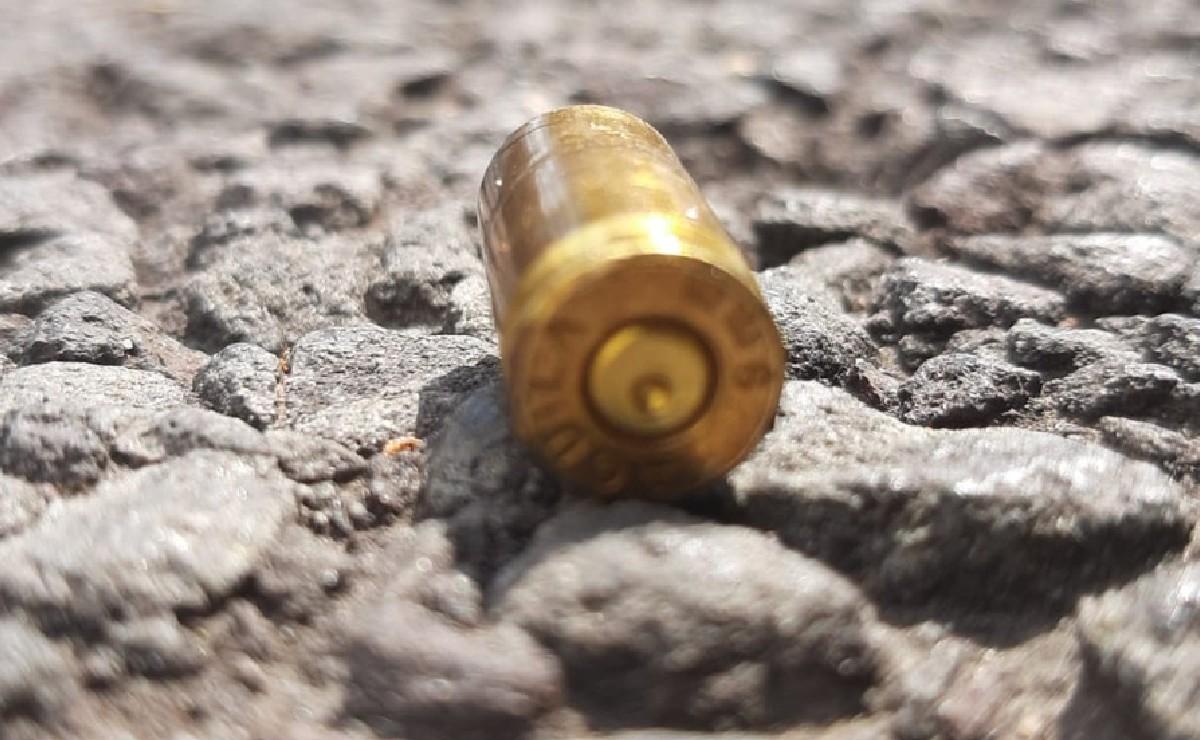 Matan a hombre cuando iba con su amigo que es delincuente y vendedor de droga, en CDMX