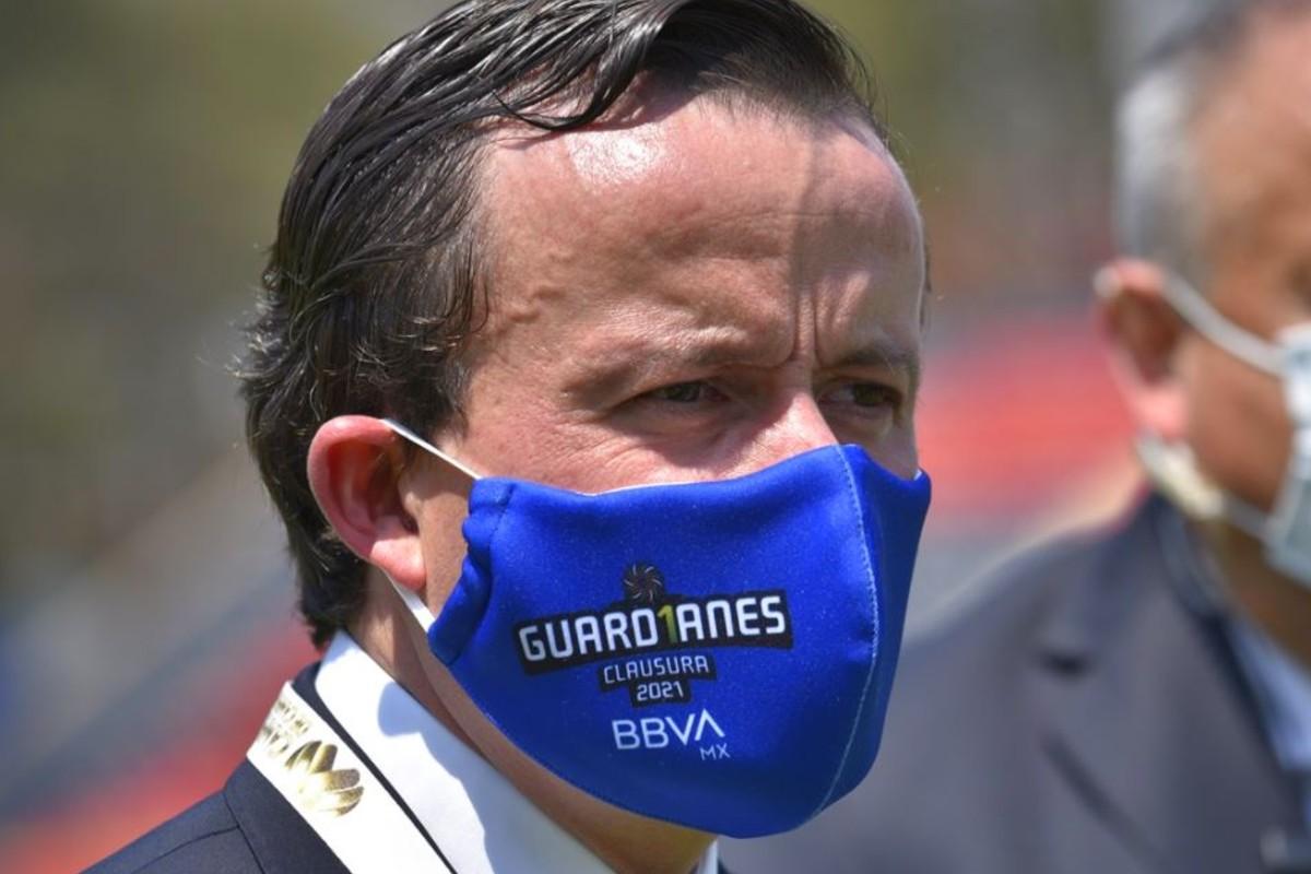 Mikel Arriola y las nuevas reglas del futbol mexicano