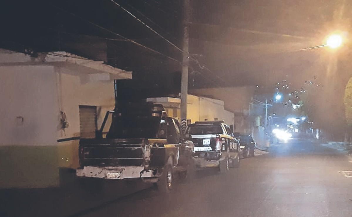 Caballo mata a un hombre de un patadón en el pecho, en Morelos