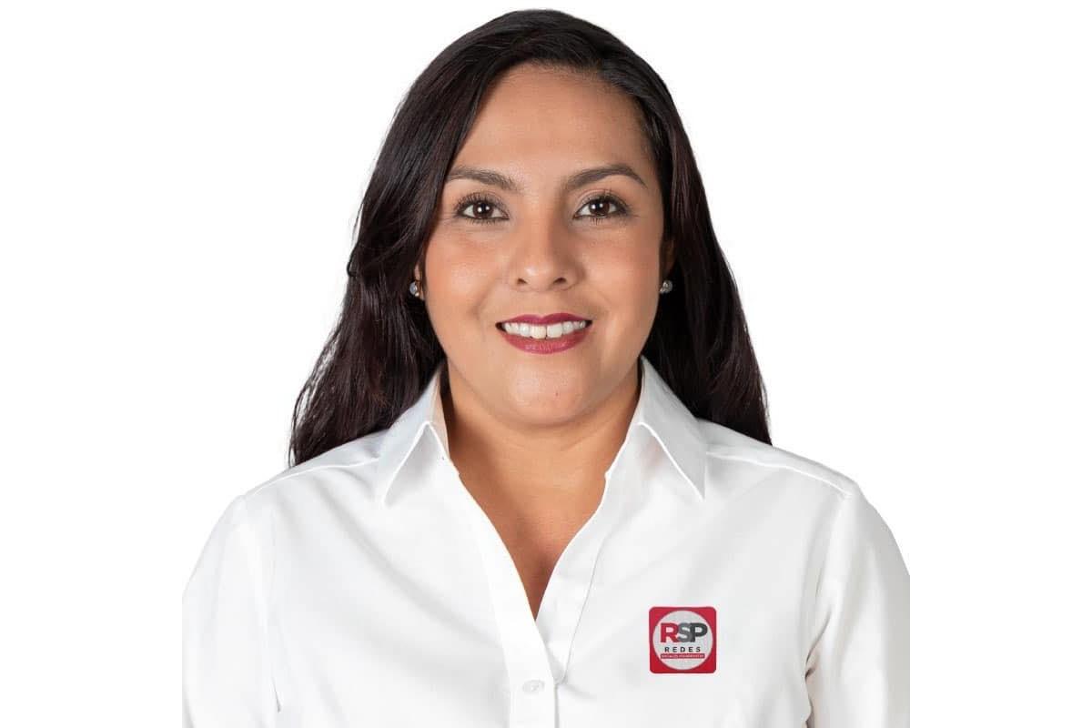 Cuelgan manta con amenazas contra candidata a alcaldesa de Tlaltizapán, Morelos