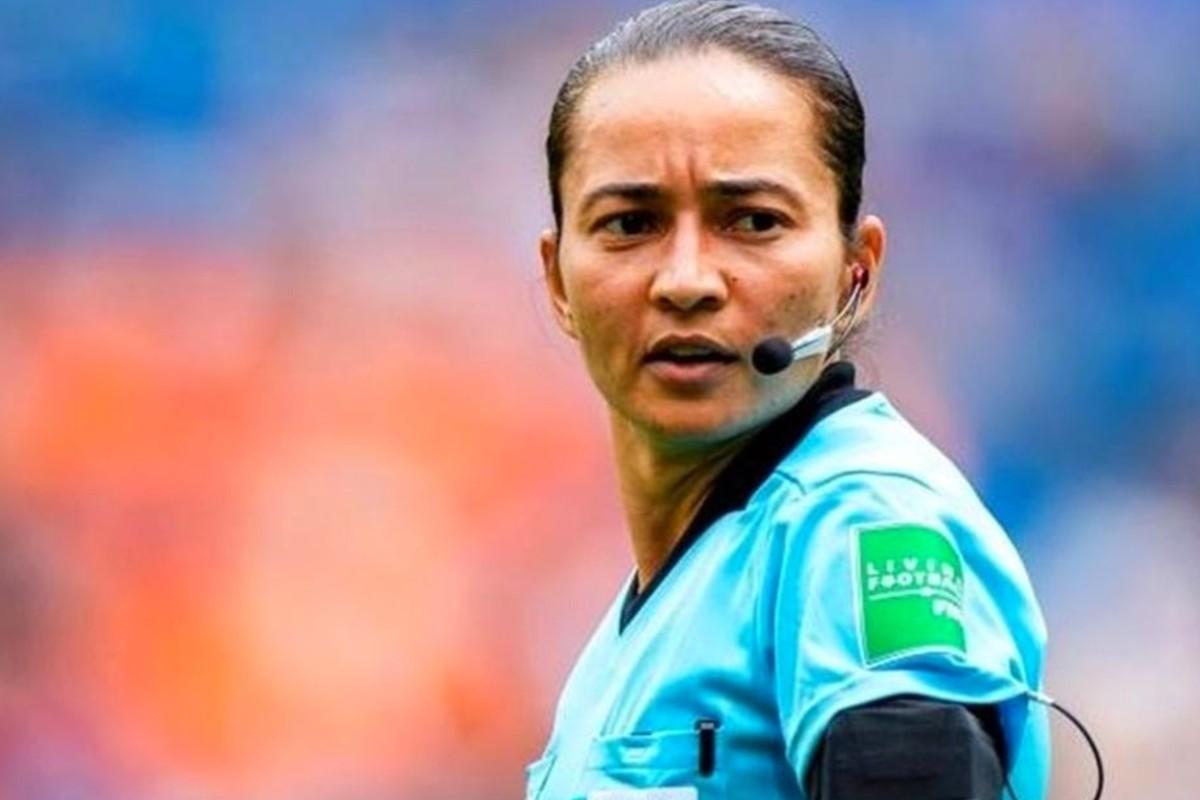 Habrá mujeres árbitros en la Copa Libertadores por primera vez en la historia