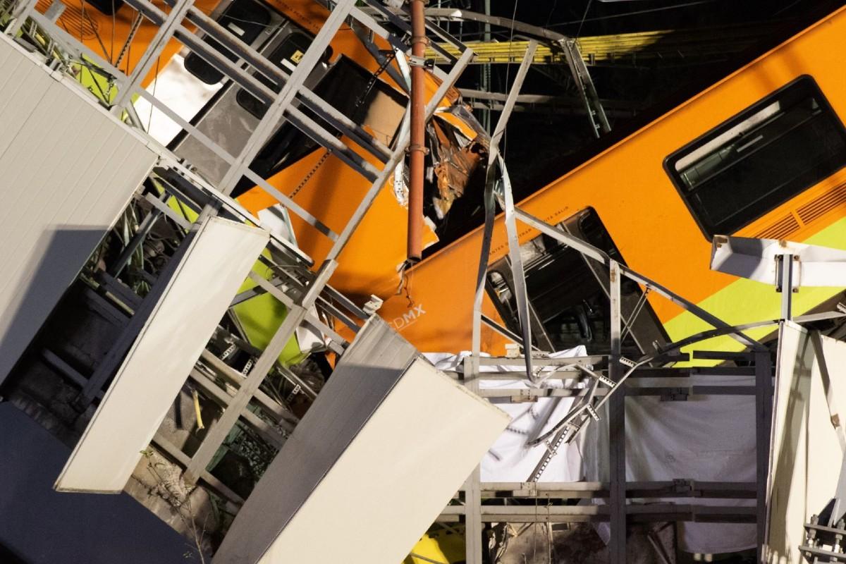 Tendrán becas, niños y jóvenes afectados por el colapso en la L12 del Metro de la CDMX