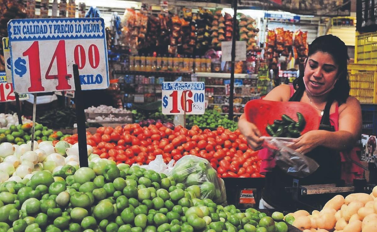 Temen alza de precios otra vez en la canasta básica en CDMX, después de las elecciones