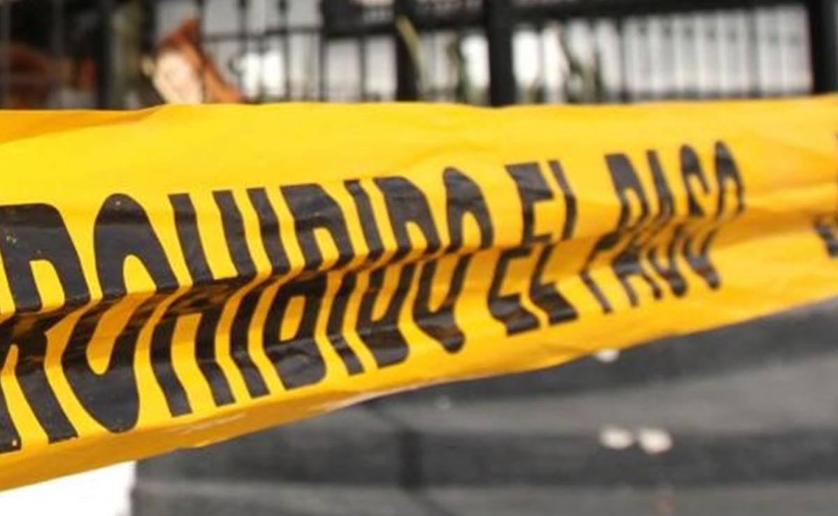 Descubren a ladrón robando en kínder y le propinan tremenda golpiza, en Morelos