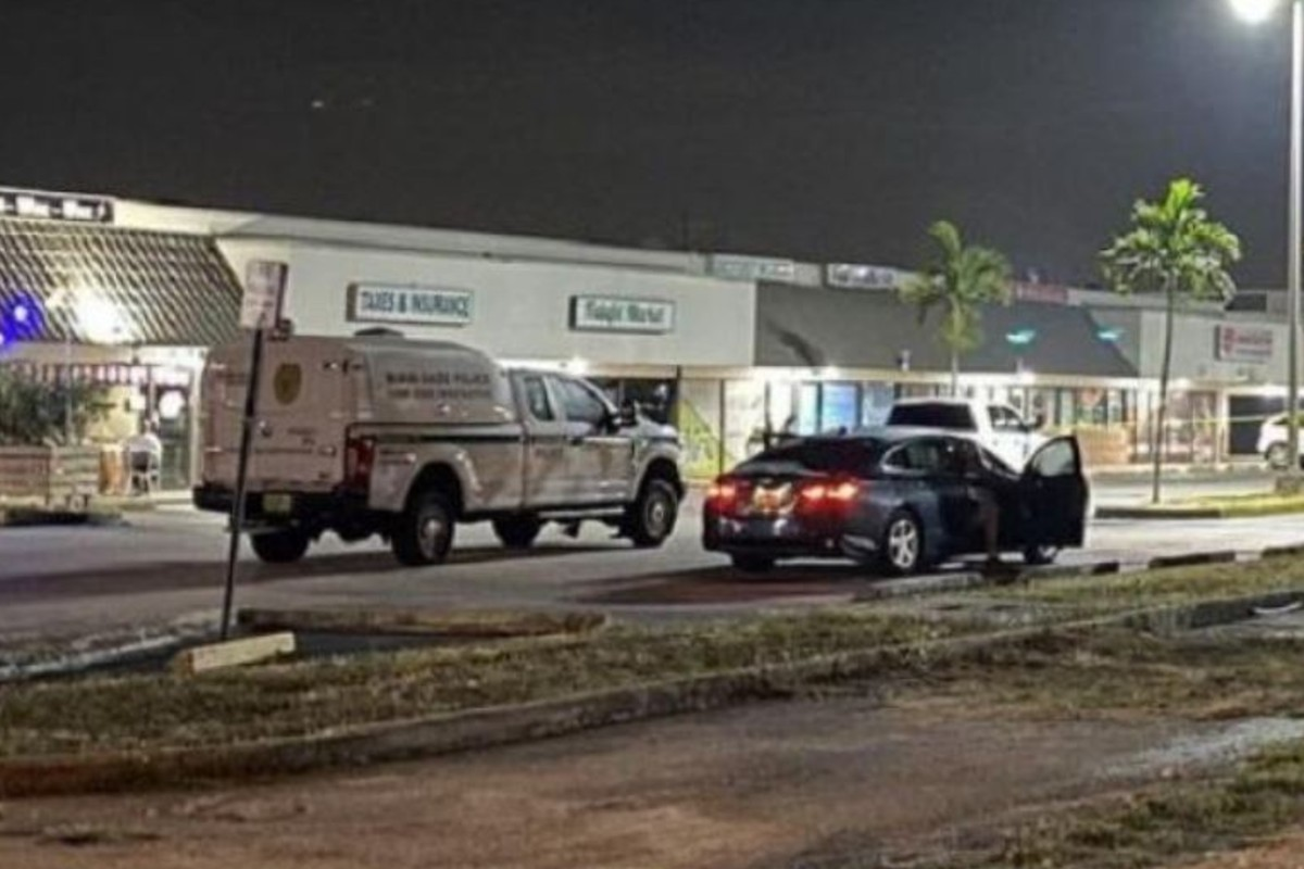 Tiroteo afuera de un concierto deja dos muertos y unos 20 heridos, en Miami