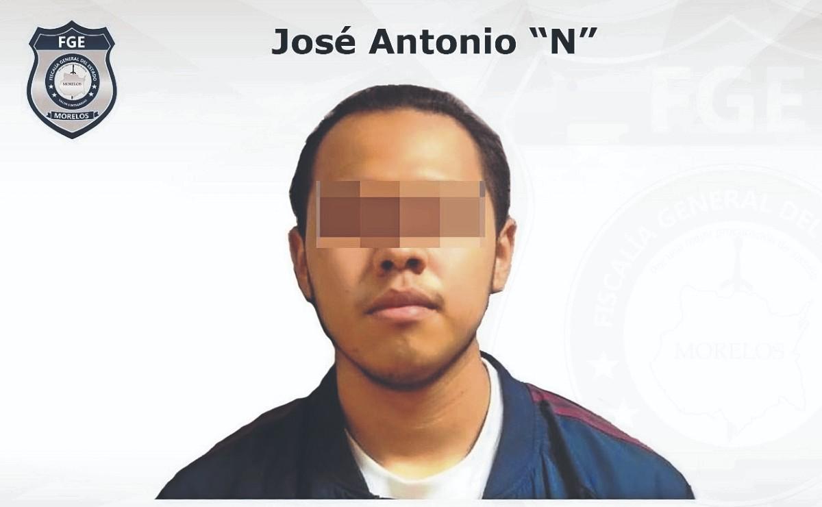 Cae repartidor de garrafones que iba a huir del país, tras matar a una abuelita en Morelos