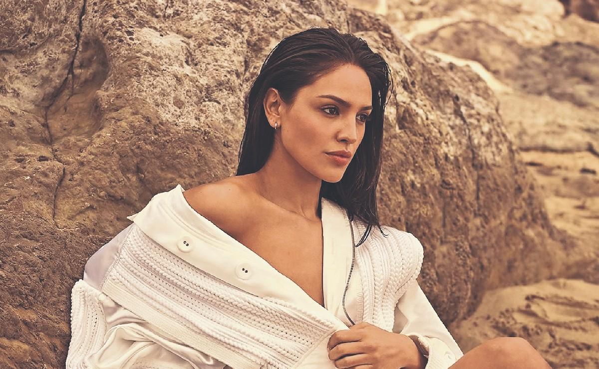 Eiza González se convierte en la mexicana más taquillera de Estados Unidos y manda mensaje
