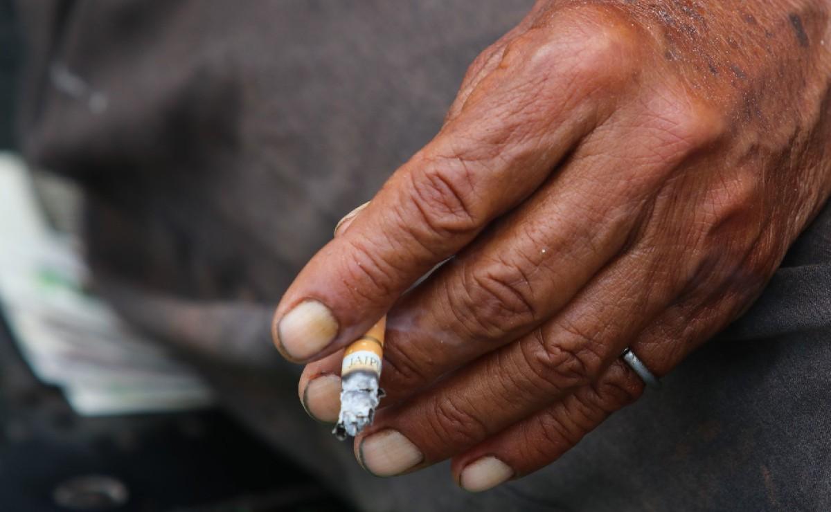 Hoy es el Día Internacional Sin Tabaco y esto es lo que puedes hacer para dejarlo