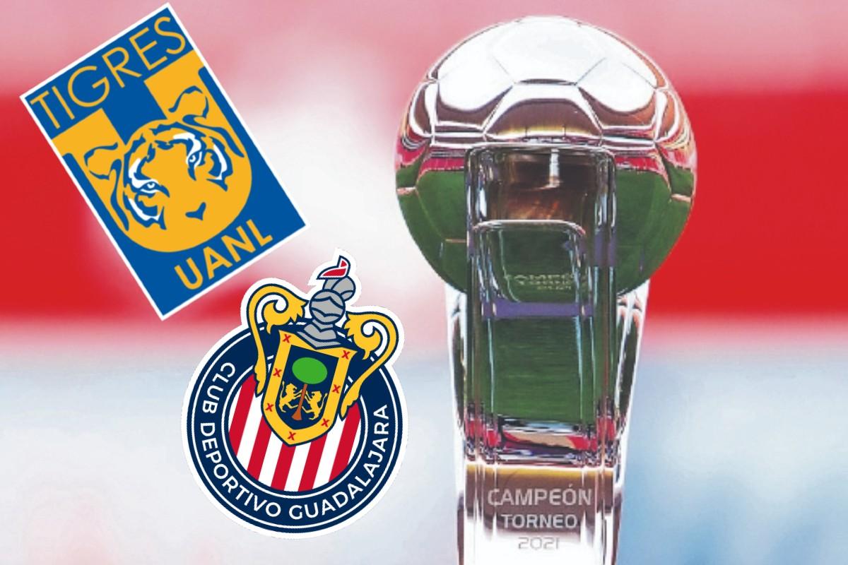 Tigres vs Guadalajara, ¿dónde y a qué hora ver la final de la Liga Femenil MX?