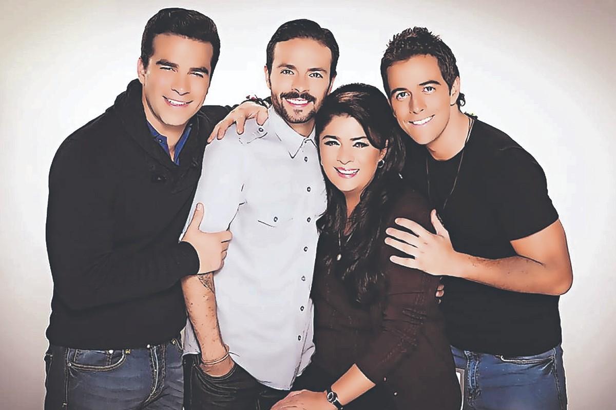 """Victoria Ruffo confirma la segunda parte de la exitosa telenovela """"Corona de Lágrimas"""""""