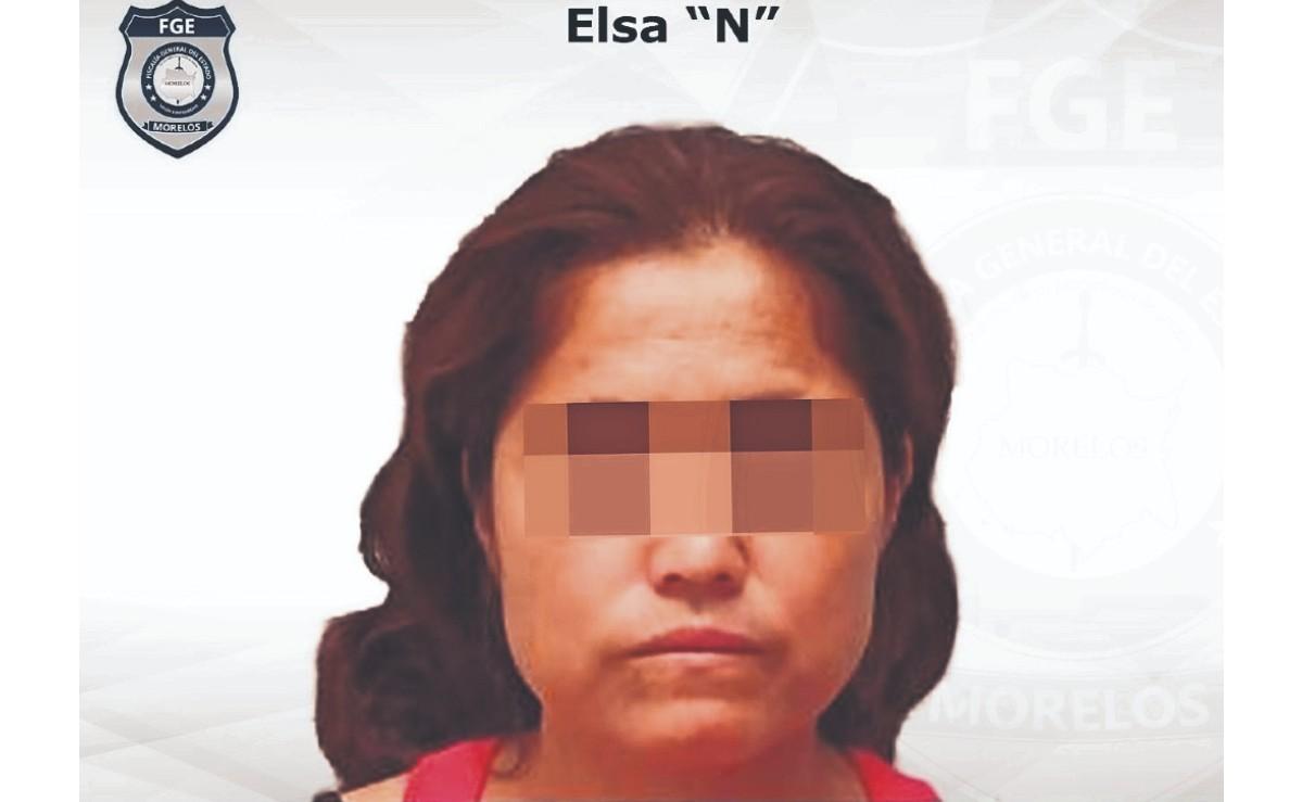 Dictan mini sentencia a tía que abusó sexualmente de su sobrino de 10 años, en Morelos
