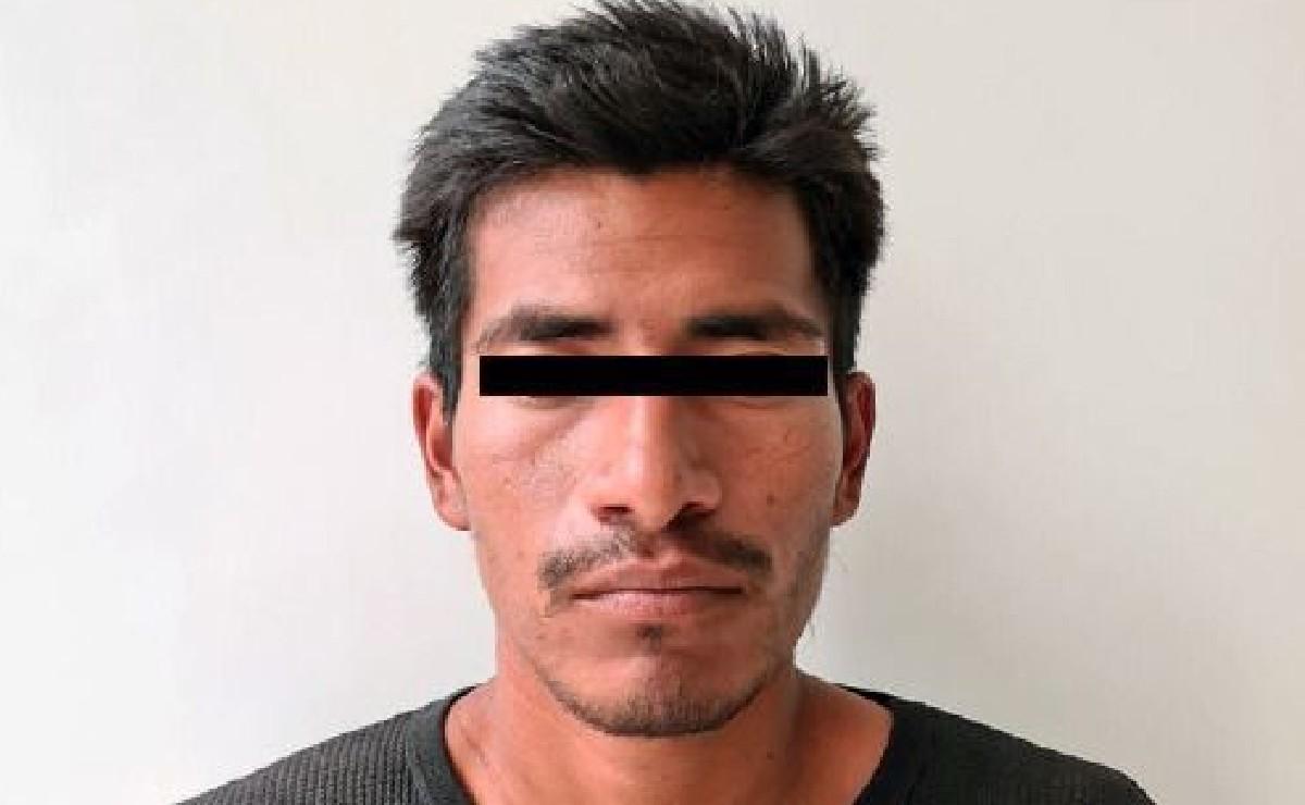 Vinculan a proceso a hombre que mató a su novia en Chicoloapan, era mamá de dos niñas
