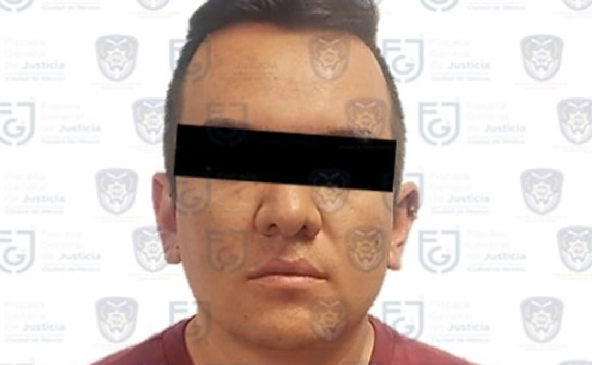 Detienen a hombre que ocultó a su pareja que tenía VIH, así fue como lo descubrió en CDMX