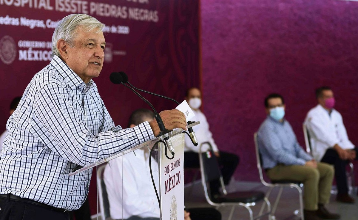 INE ordena a Presidencia bajar mañaneras donde se habla de Nuevo León y San Luis Potosí